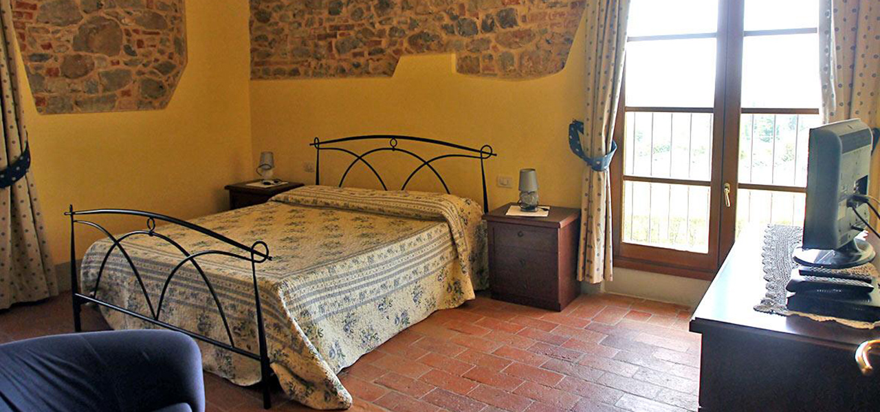 Bed & Breakfast San Jacopo